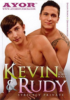 Kevin and Rudy: Strictly Private