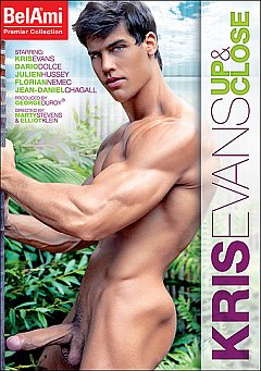 Kris Evans Up & Close