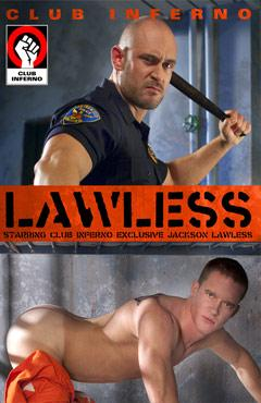 Lawless Club Inferno