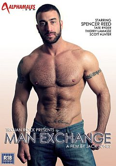 Man Exchange Alphamale