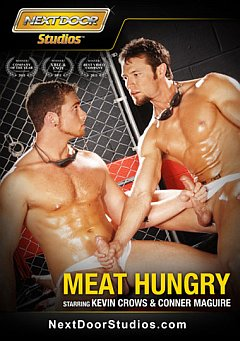 Meat Hungry Next Door Studios