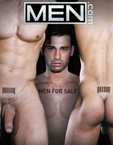 Men for Sale Men.com