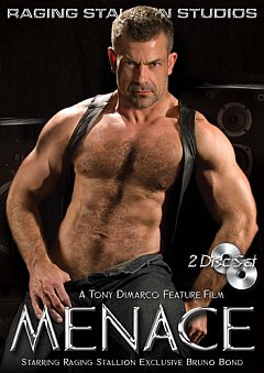Menace Raging Stallion