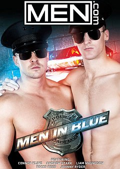Men in Blue MEN.com