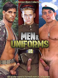 Men and Uniforms Kristen Bjorn