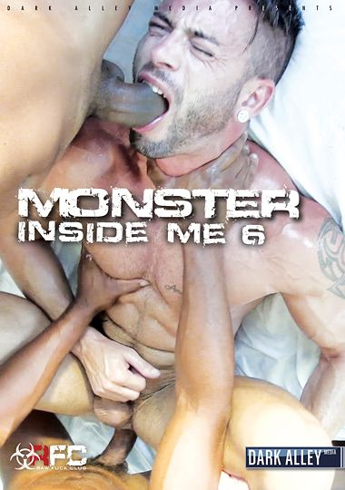 Monster Inside Me 6
