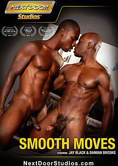 Smooth Moves Next Door Studios