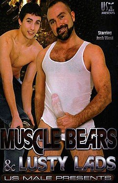 Muscle Bears & Lusty Lads