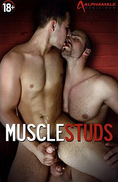 Muscle Studs Alphamale
