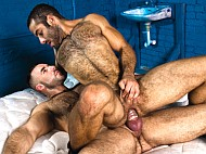 'Nasty Fuckers' by Raging Stallion