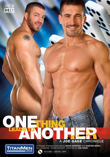 TitanMen One Thing Leads to Another