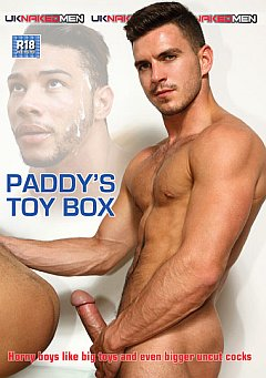 Paddy's Toy Box