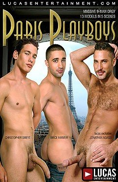 Paris Playboys