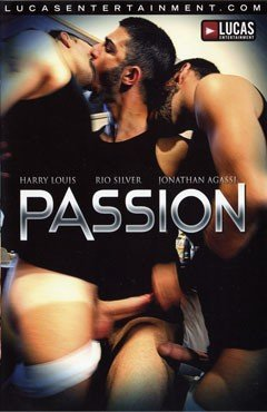 Passion by Lucas Entertainment