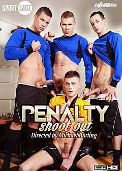 Penalty Shoot Out Staxus