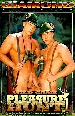 Pleasure Hunt 1: Wild Game