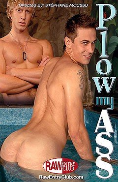 Plow My Ass by Raw Entry Club