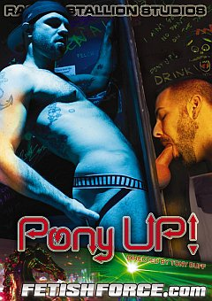Raging Stallion Pony Up