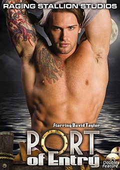 Port of Entry Raging Stallion