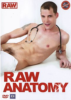 Raw Anatomy Staxus