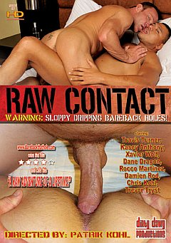 Raw Contact Dirty Dawg