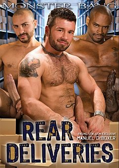 Rear Deliveries Raging Stallion