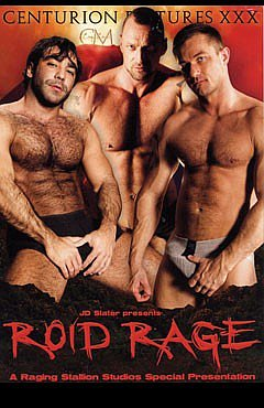 Roid Rage by Raging Stallion