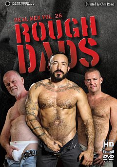 Rough Dads: Real Men 26