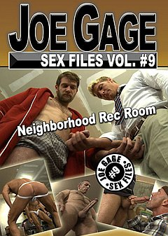 Joe Gage Sex Files 9