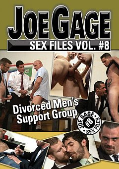 Joe Gage Sex Files 8