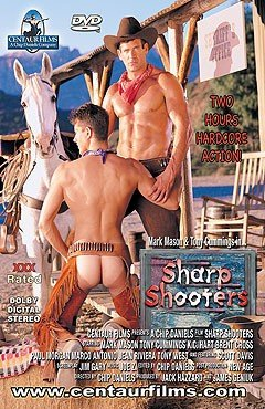Sharp Shooters by Centaur Films