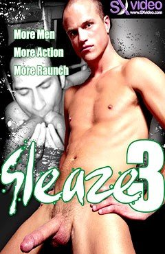 Sleaze 3 from SX Video