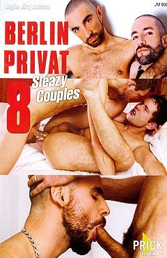 Sleazy Couples: Berlin Privat 8