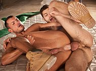 'Stud Fuckers' by Raging Stallion