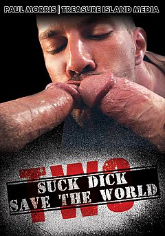 Suck Dick Save the World 2