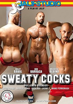 Sweaty Cocks