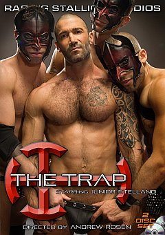 The Trap Raging Stallion