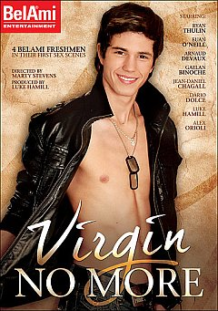 Virgin No More Bel Ami