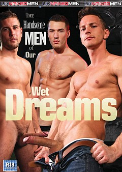 Handsome Men of Our Wet Dreams