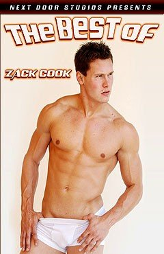 Zack Cook